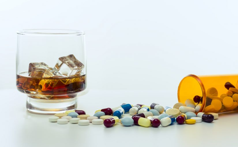 Opioid Use Disorders Among Police and Public Safety Personnel: What