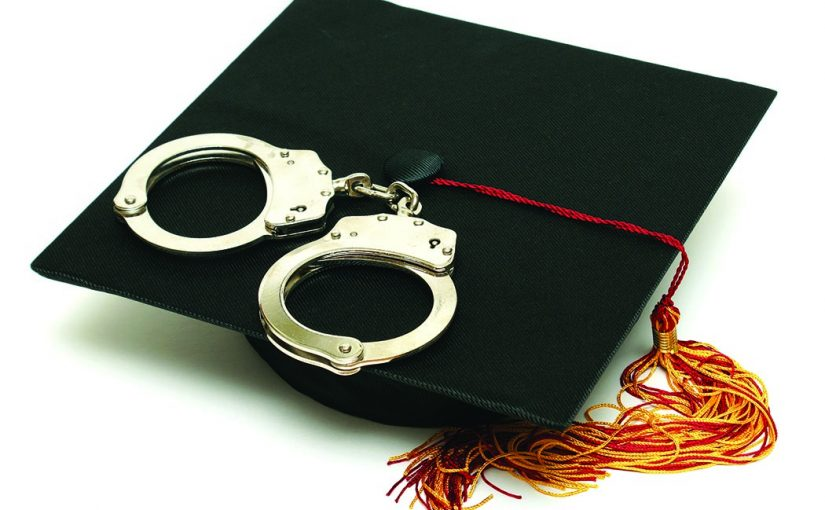 Criminal Justice Degree >> Criminal Justice Degree Programs Education With A Purpose Police