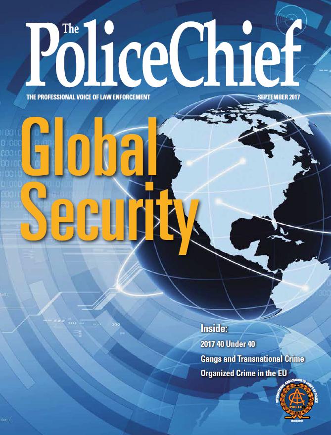 September 2017 cover