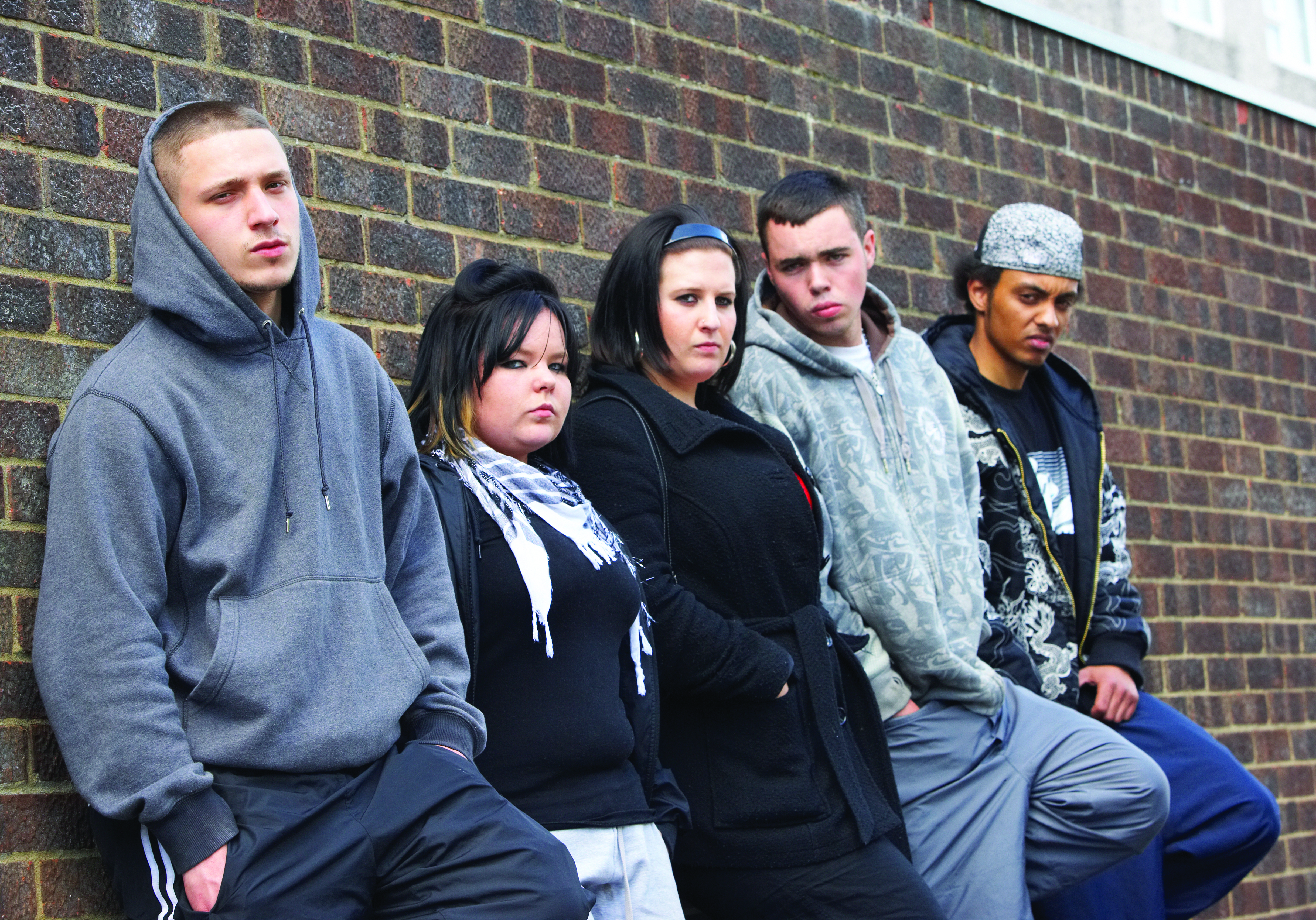 Female Gang Membership: Current Trends and Future Directions