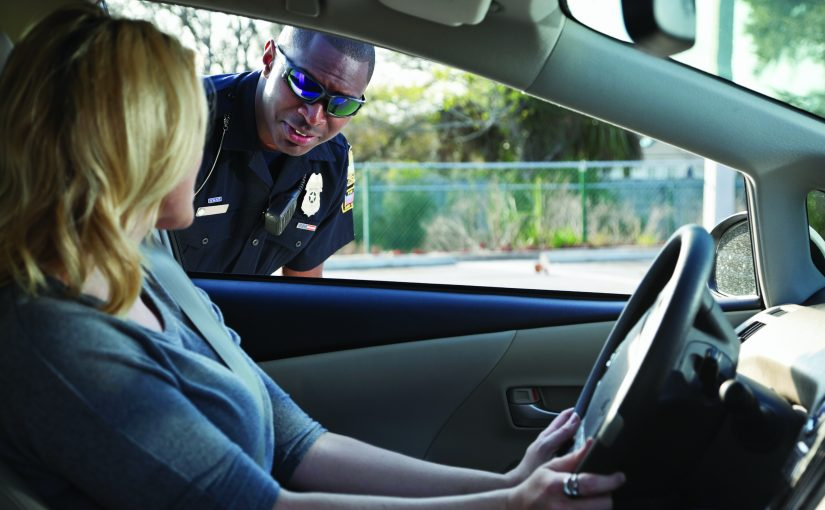 The Routine Traffic Stop: How Officers Have Used License Plate ...
